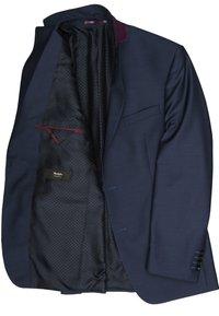Carl Gross - SHANE  - Blazer jacket - dark blue - 2