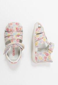 Kickers - BIGFLO - Baby shoes - multicolor - 0