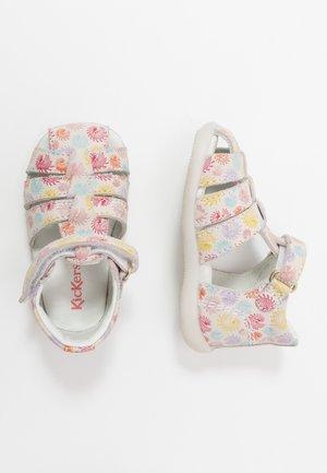 BIGFLO - Lær-at-gå-sko - multicolor