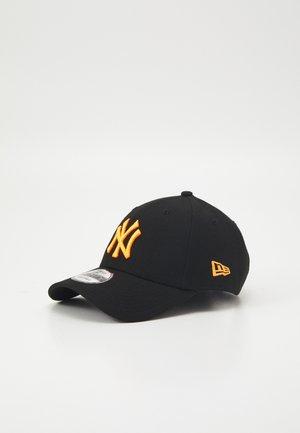 NEON PACK 9FORTY UNISEX - Casquette - black/orange