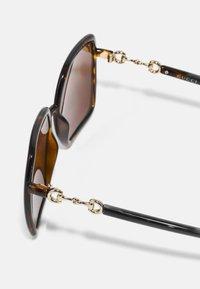 Gucci - Sunglasses - havana/havana/brown - 3