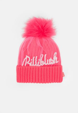 PULL ON HAT - Beanie - fuschia