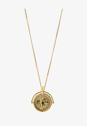 MARIANNE  - Necklace - oro