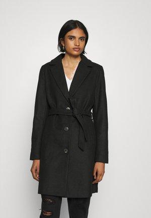VIJOSELIN COAT - Manteau classique - black