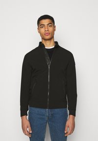 Colmar Originals - MENS JACKETS - Summer jacket - black - 0