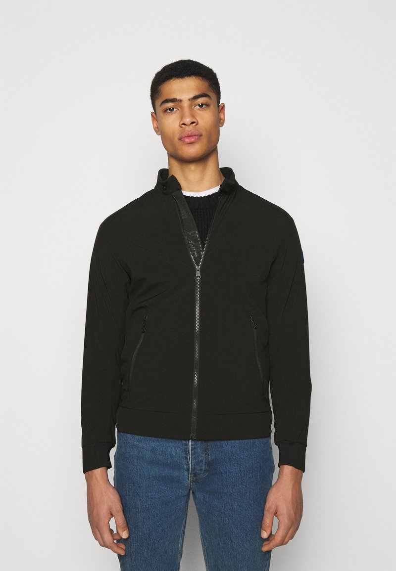 Colmar Originals - MENS JACKETS - Summer jacket - black