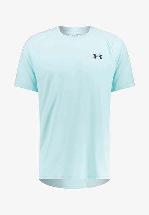 Sports shirt - aqua
