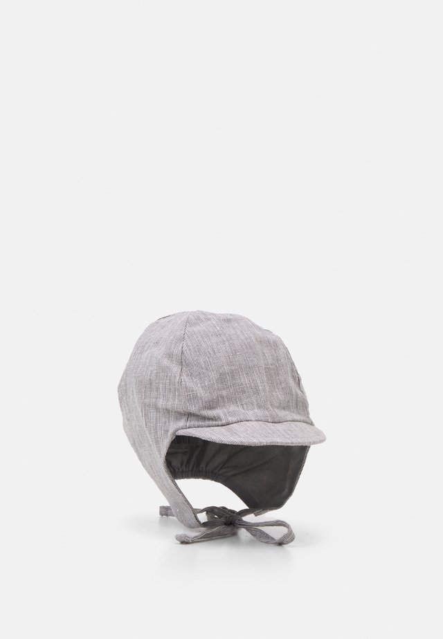HELMY HAT UNISEX - Cappello - camel