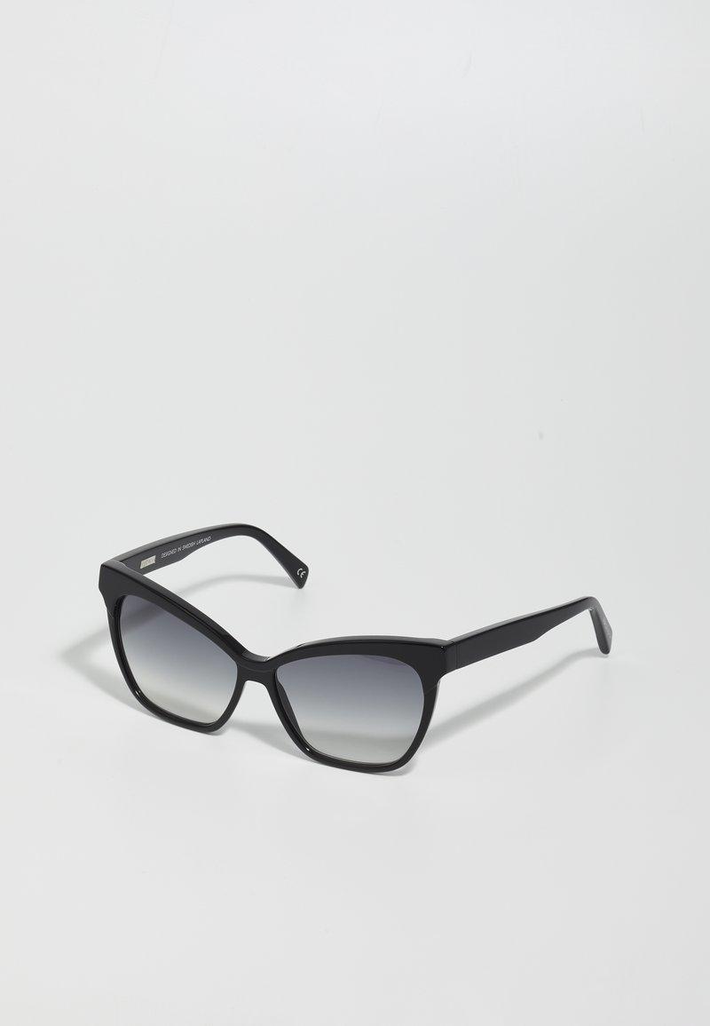 EOE Eyewear - NORDANSKÄR - Zonnebril - northern black