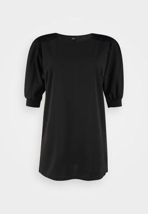 XEMMA TUNIC - Pusero - black