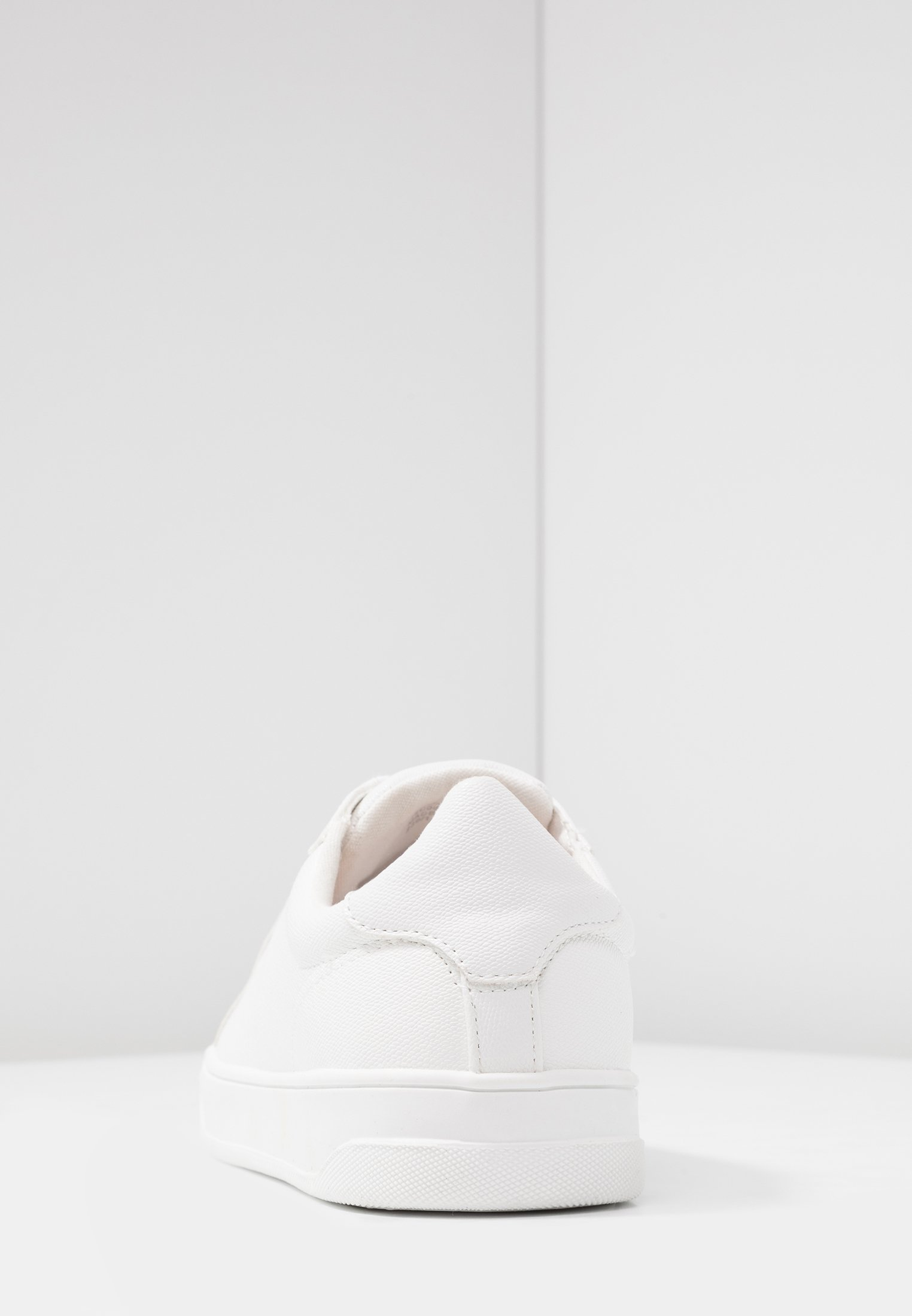 Topshop COLA - Trainers - white