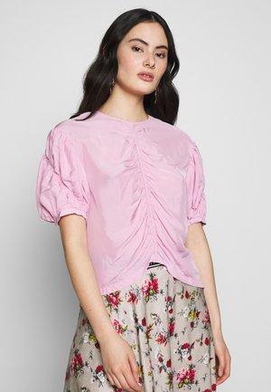SAMMY BLOUSE - Blouse - pink