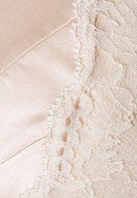 Marks & Spencer London - ROSIE - Underwired bra - alabaster - 2