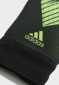 adidas Performance - LEAGUE - Goalkeeping gloves - grey - 3