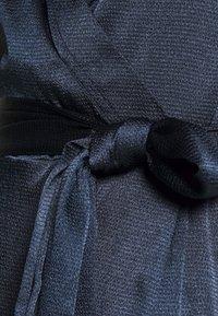 Love Copenhagen - LORETTA DRESS LONG - Maxi dress - maritime blue - 5