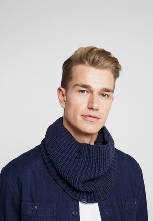 Snood - dark blue