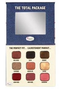 the Balm - THE TOTAL PACKAGE (BOYFRIEND MATERIAL) - Palette pour le visage - multi shades - 2