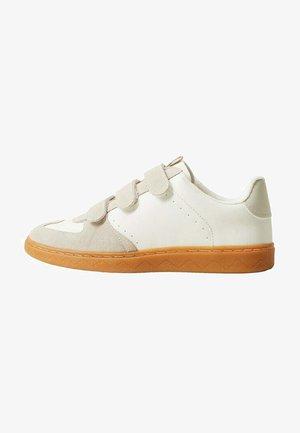 CACTUS - Sneakers laag - ecru