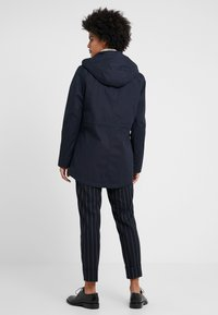 Barbour - DRYBURGH JACKET - Parka - navy/classic - 2