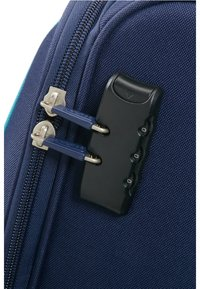 American Tourister - FUNSHINE  - Wheeled suitcase - orion blue - 3