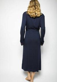Cyberjammies - Dressing gown - navy - 1