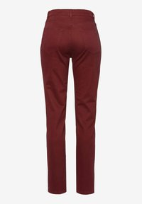 BRAX - STYLE MARY - Trousers - rosewood - 6