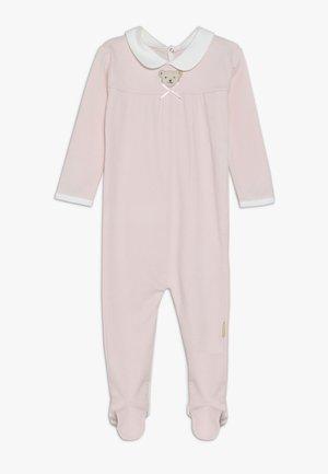 GIRLS SLEEPSUIT BABY - Pyjamas - pink
