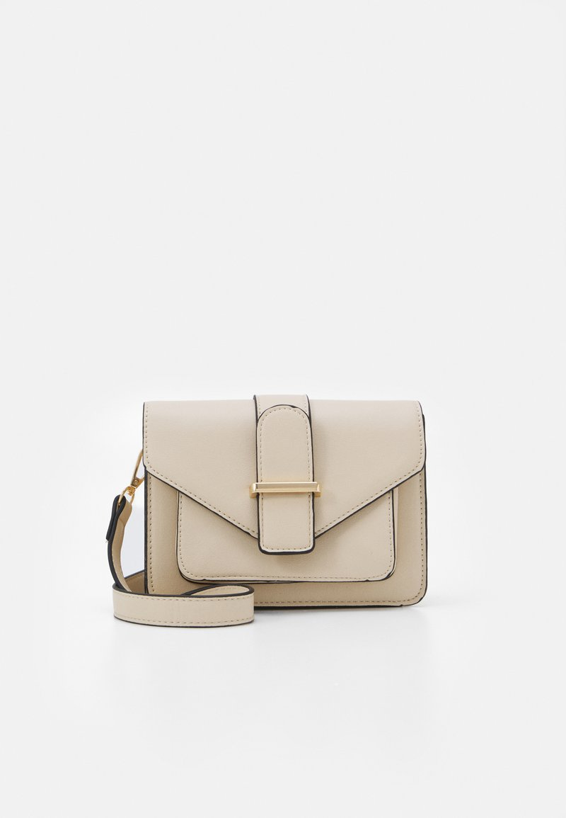 ONLY - ONLRIA CROSSOVER BAG - Across body bag - humus