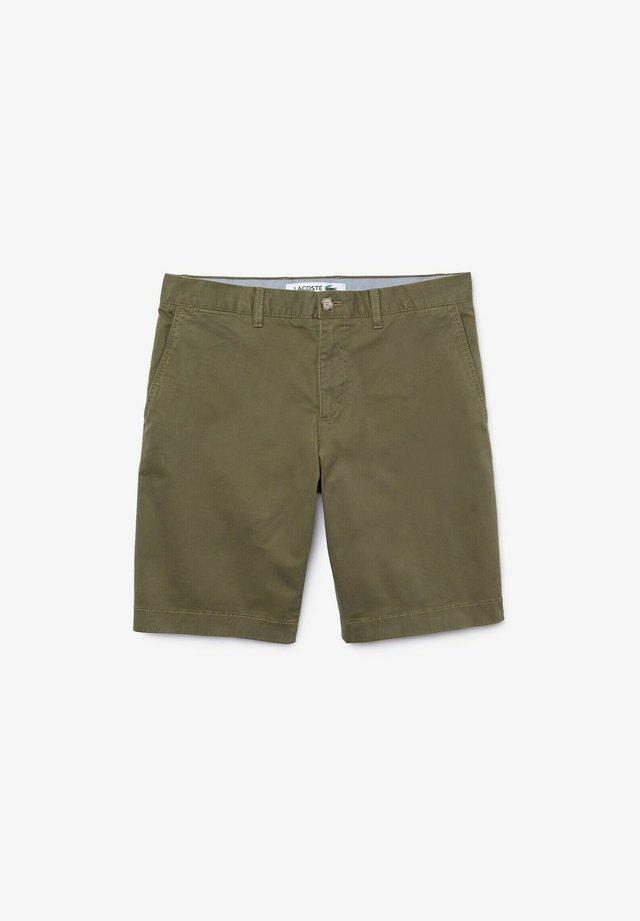 FH9542 - Short - vert kaki