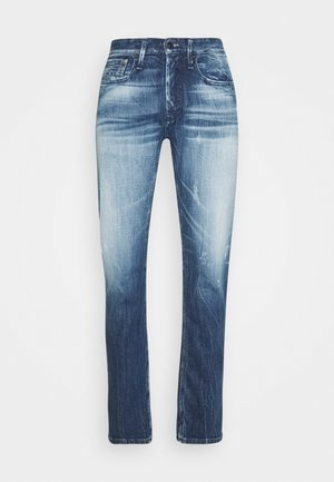 RAZOR - Jeans slim fit - blue