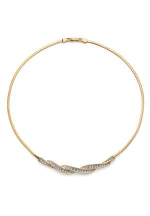 TWISTY - Necklace - gold