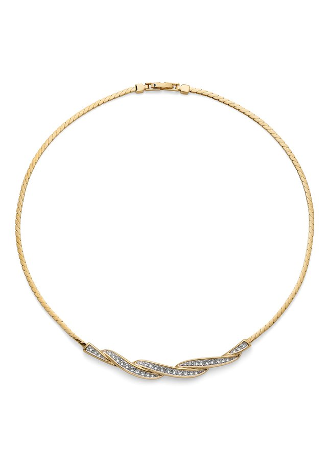 TWISTY - Collier - gold