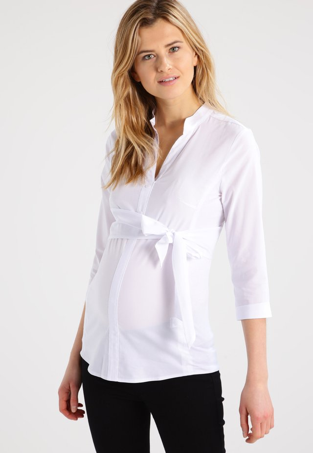 ORTO - Blouse - white