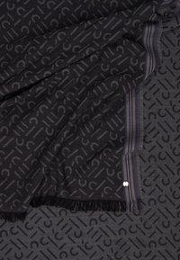 Esprit - Scarf - black - 1