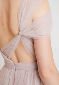 TH&TH - LUNA - Occasion wear - smoked orchid - 4