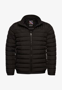 Superdry - Down jacket - jet black - 0
