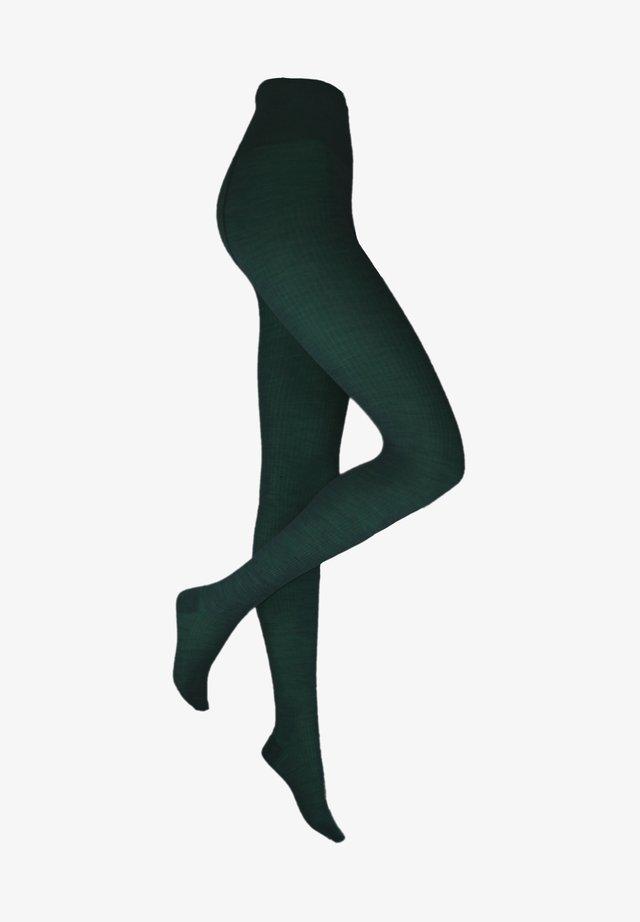 Tights - grün