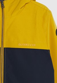 Quiksilver - WAITING PERIOD YOUTH - Winter jacket - honey - 2