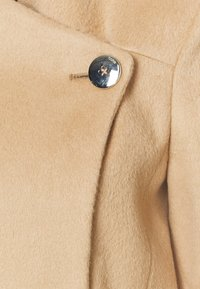 HUGO - MIVALA - Classic coat - light pastel brown - 2