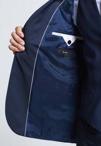 Strellson - ALLEN - Blazer jacket - navy mottled - 4