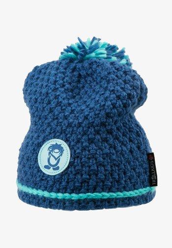 GIRLS HEMSEDAL BOBBLE CAP
