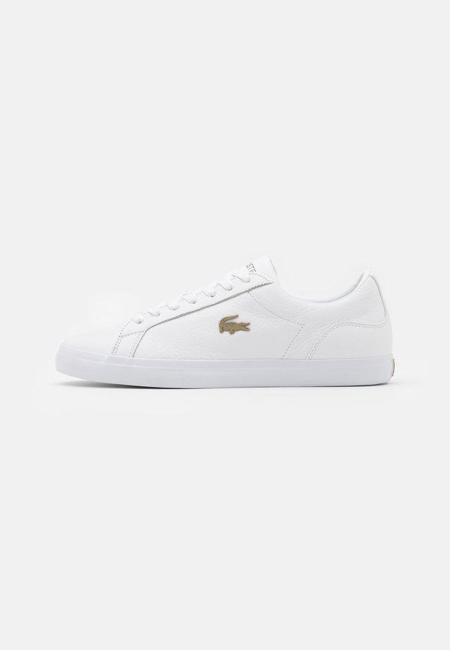 LEROND - Sneakers - white