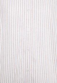 Cream - VENTA  - Blouse - straw - 2