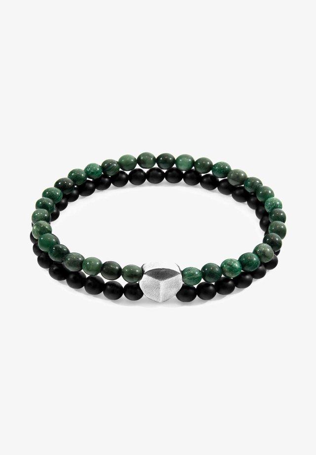 Armbånd - green