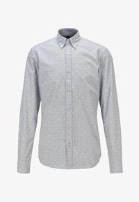 BOSS - Shirt - silver - 5