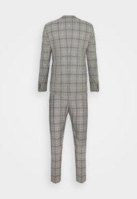 Esprit Collection - CHECK - Oblek - grey - 14