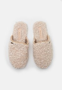 Tamaris - Slippers - beige - 5