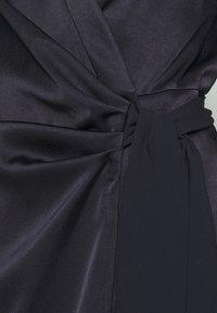 RIANI - Maxi dress - deep blue - 6