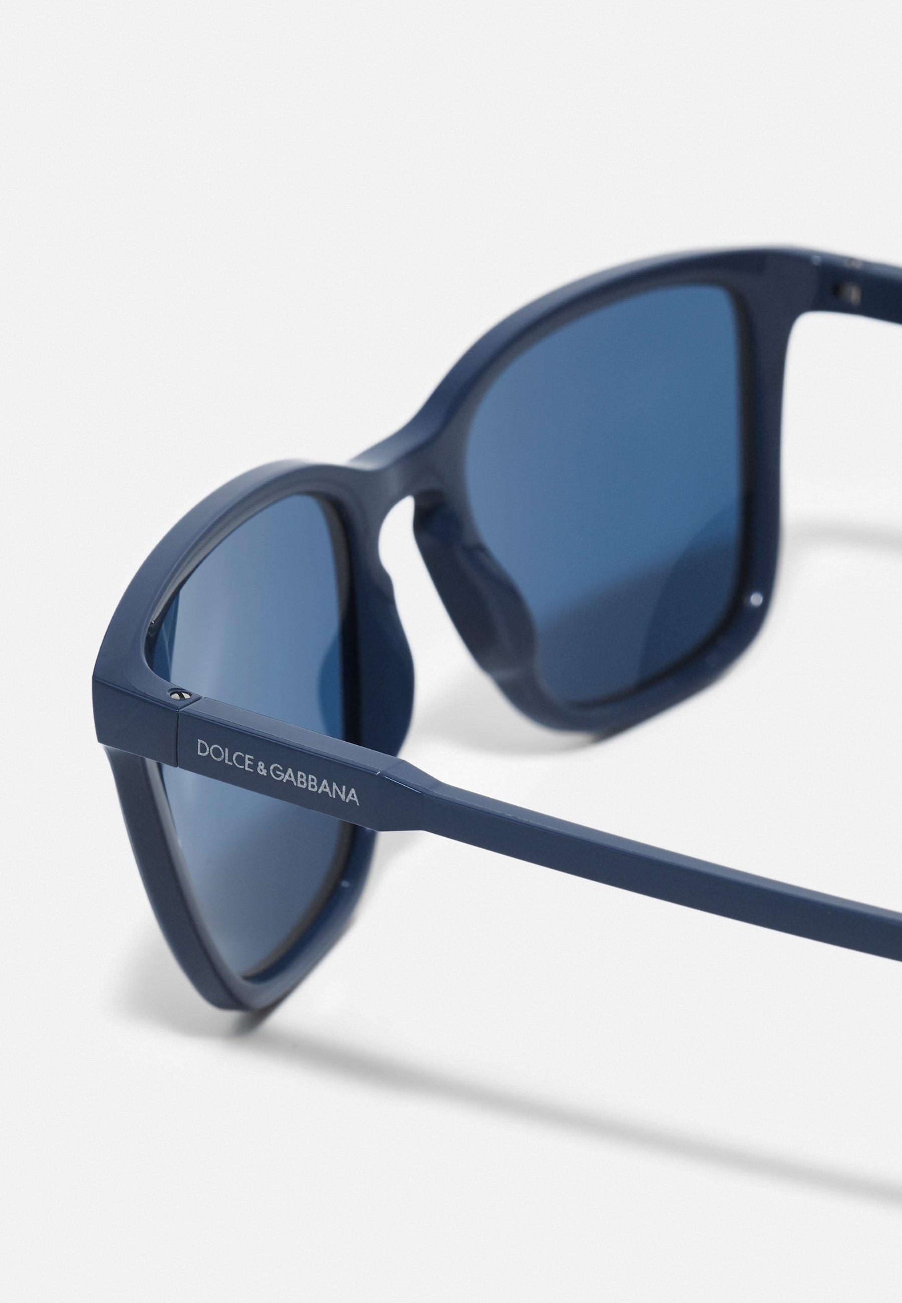 DolceGabbana Sonnenbrille - blue/blau - Herrenaccessoires qObfm