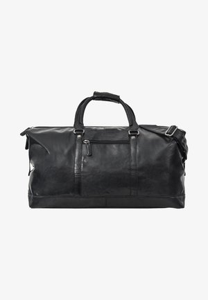 Weekend bag - schwarz